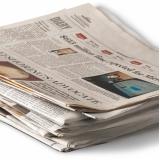 Impressão de Jornais